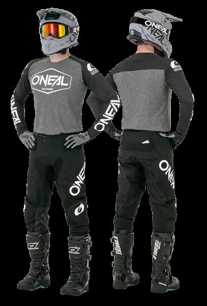 O'Neal MAYHEM LITE Pants HEXX black