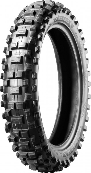 Maxxis Enduro 7314K (Super Soft) 140/80 18