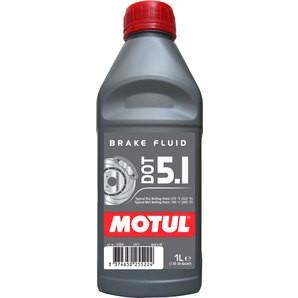 MOTUL Dot 5.1 Brems Flüssigkeit (vollsynthetisch 0,5L)