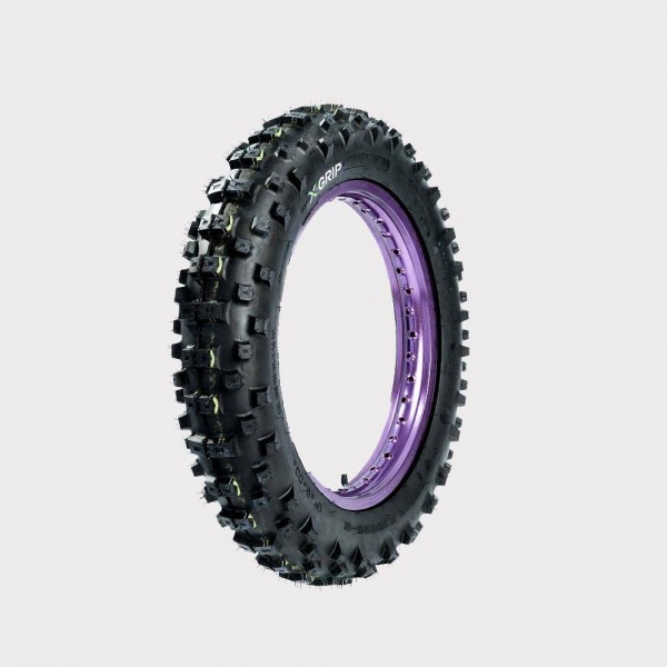 X-GRIP Super Enduro (Super Soft) 140/80 18