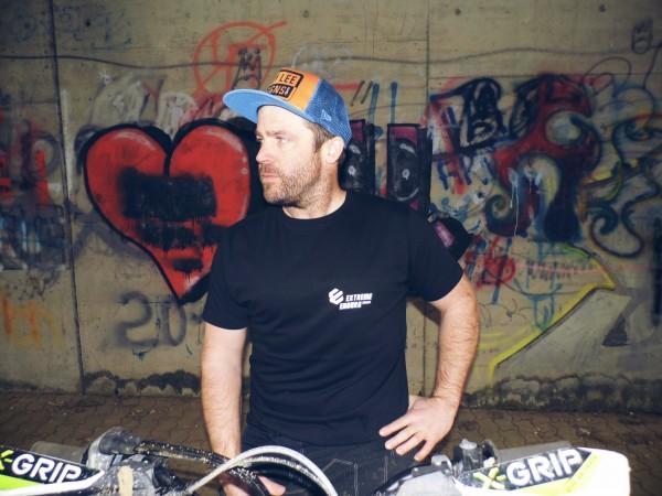 Extreme Enduro Europe T-Shirt