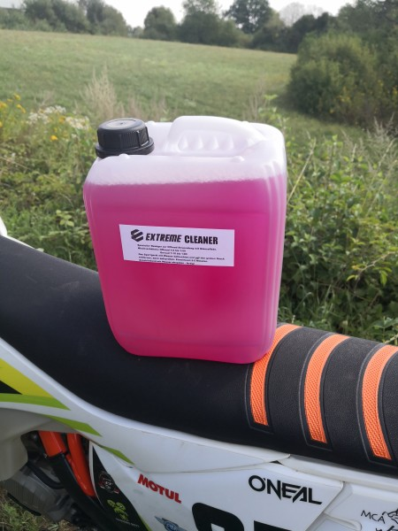 Extreme Cleaner (BIKE REINIGER)