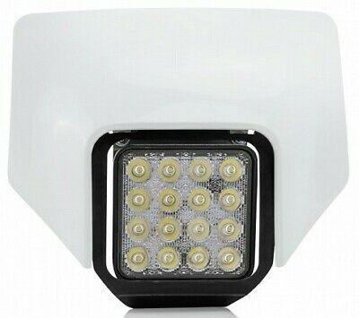 Acerbis LED Scheinwerfer Husqvarna