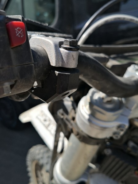 Triple-E Kupplungs / Brems Rep-Kit (KTM & Beta Brembo)