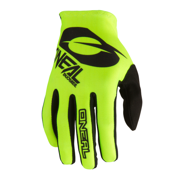 O'Neal MATRIX Glove ICON yellow neon