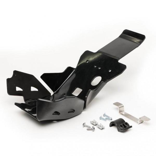 X-GRIP Motorschutz mit Umlenkungsschutz