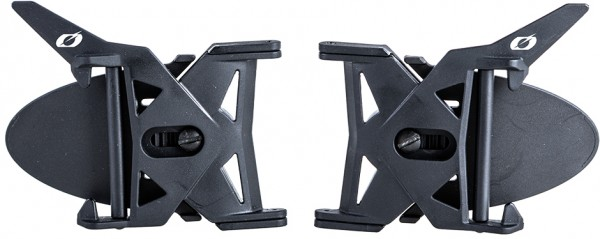 Extreme AIRFLAPS™ Brillen Lüfter Kit