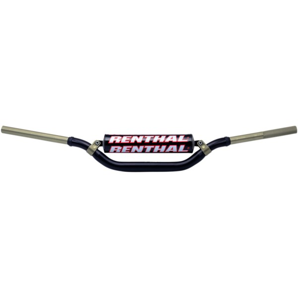 Renthal 996 TwinWall Lenker schwarz