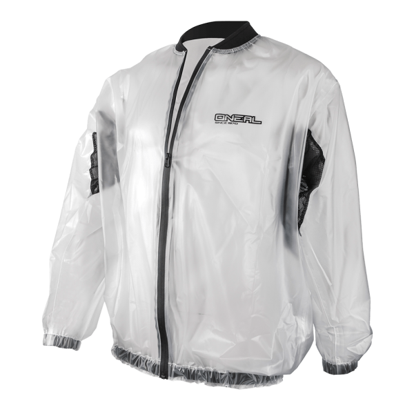 SPLASH Rain Jacket (clear)