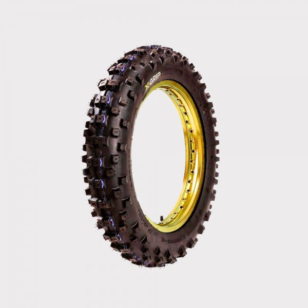 X-GRIP Super Enduro (Medium) 120/90 18
