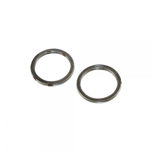 Triple-E Auspuff O-Ring Paar (Krümmerdichtung) alle 2T Modelle