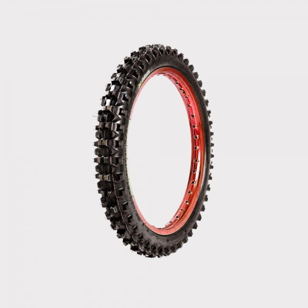 X-GRIP Super Enduro (Hart) 80/100 21