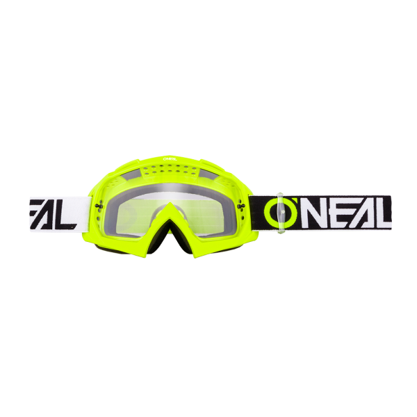 B-10 Goggle TWOFACE (clear)