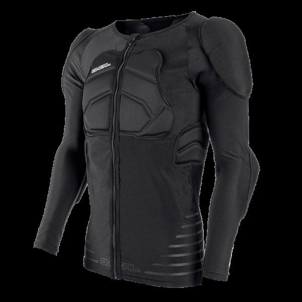 STV Long Sleeve Protector Shirt (black)