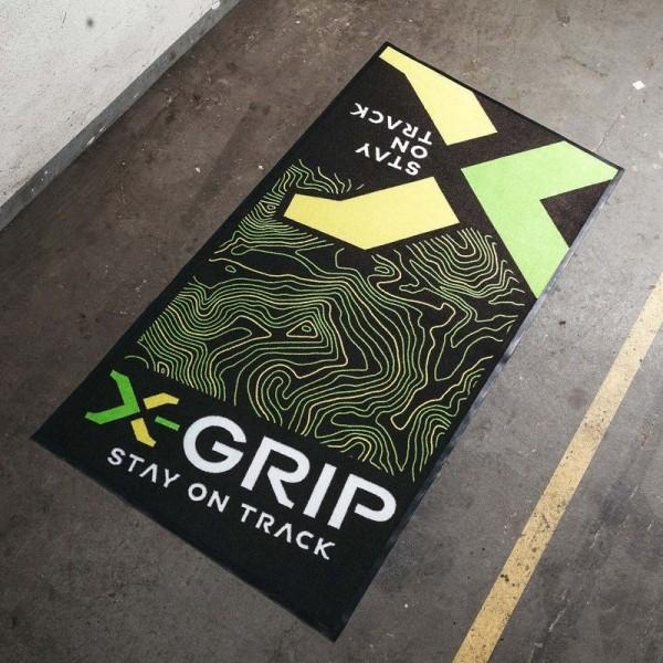 X-GRIP Werkstatt-Matte
