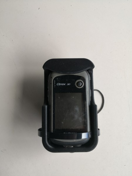 Triple-E GPS Halterung Garmin Etrex 10 20 30