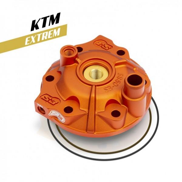 S3 Zylinderkopf (Extreme) 300ccm