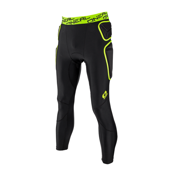 O'Neal TRAIL Pants Protektorenhose Lime/Black