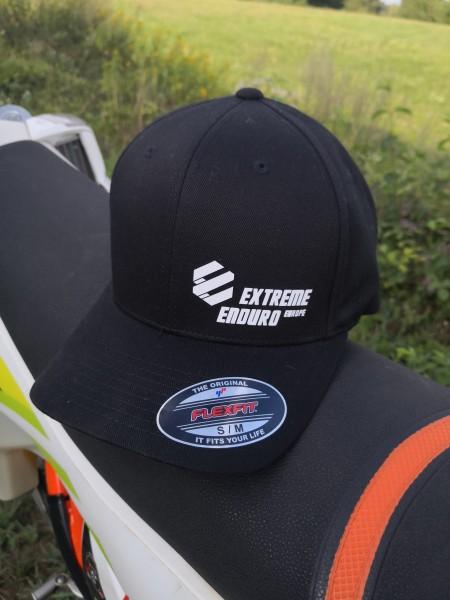Extreme Enduro Europe Flexfit (rund)