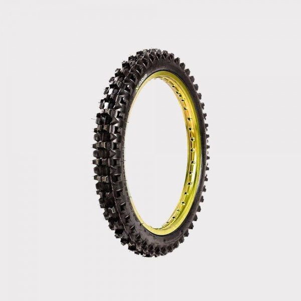 X-GRIP Super Enduro (Soft) 80/100 21