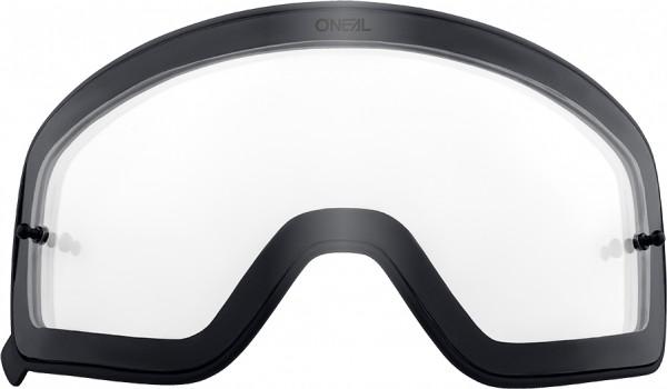B-50 Google Ersatzglas (klar)