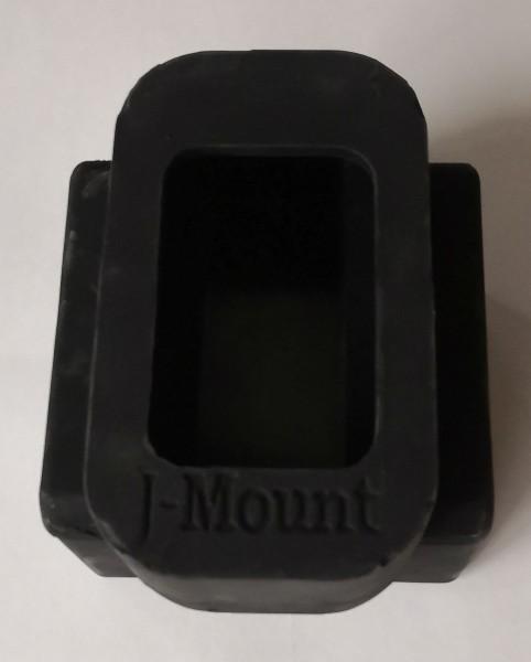 J-Mount GPS Halterung Garmin Etrex 10 20 30