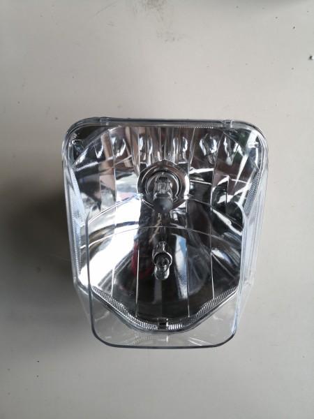 Ersatz Scheinwerfer Husqvarna TE FE 17- (H4 Halogen) Lampe