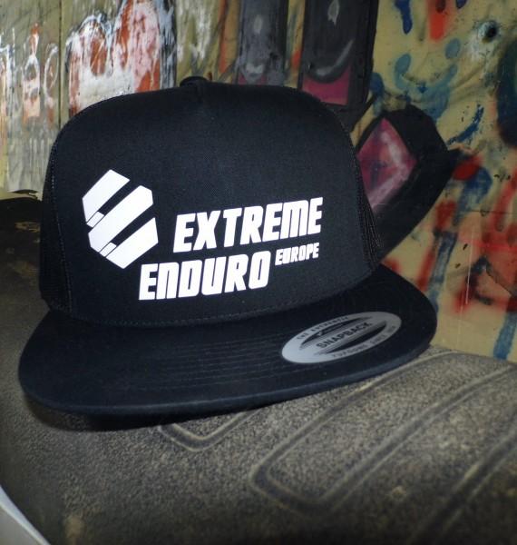 Extreme Enduro Europe Snapback (Trucker)