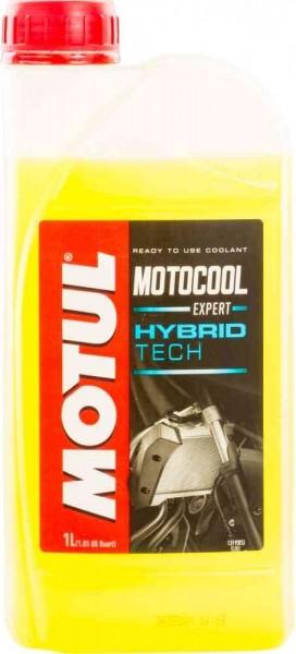 MOTUL Motocool Kühlflüssigkeit (Coolant)