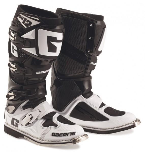 GAERNE SG-12 MX/ Enduro Stiefel