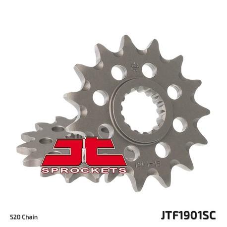 JT Ritzel (KTM/Husq)