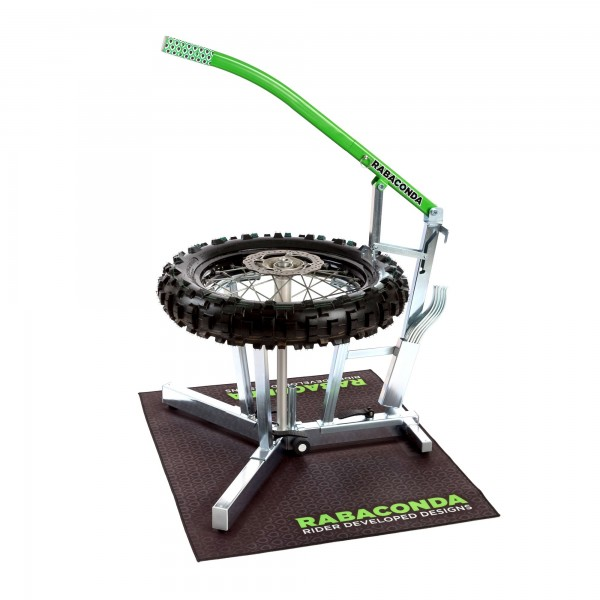 Rabaconda / Moose Mousse/Schlauch Reifen Montagegerät