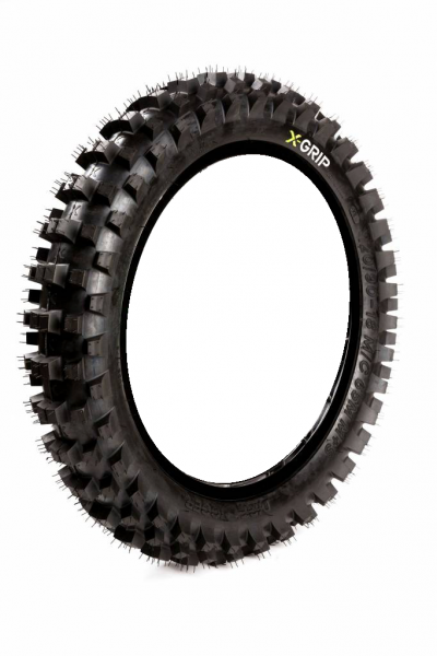 X-GRIP Dirtdigger (Soft) 120/90 18